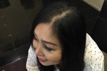 Review Maxxhair từ Nghệ sỹ Hài Hồng Vân: Kết quả thật bất ngờ nhé!