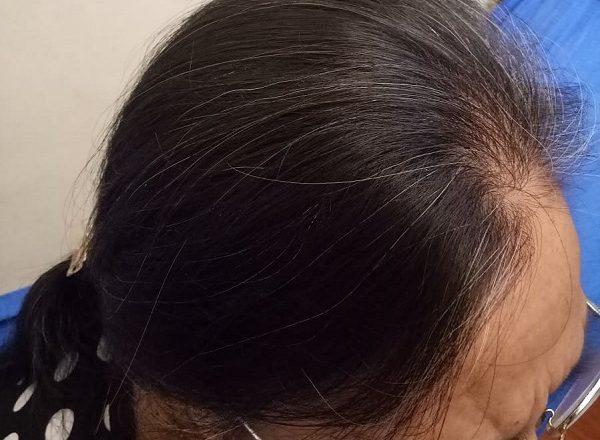 Tóc khỏe, đen và dày đến già chỉ bằng mẹo chăm sóc đơn giản này