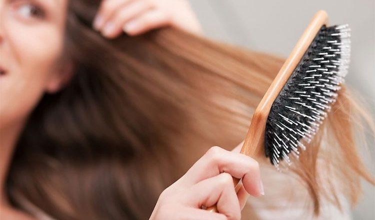 5 cách trị rụng tóc tại nhà từ thiên nhiên